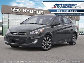 New 2017 Hyundai Accent SE for sale in Surrey, BC