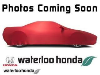 Used 2018 Honda HR-V LX for sale in Waterloo, ON