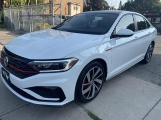 Used 2020 Volkswagen Jetta GLI DSG for sale in Hamilton, ON