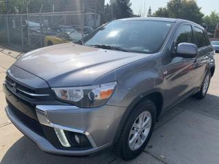 Used 2019 Mitsubishi RVR SE AWC for sale in Hamilton, ON