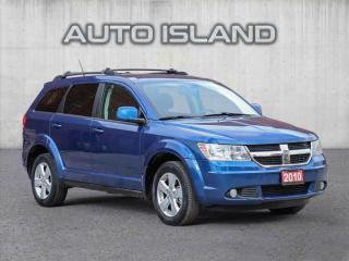 Used 2010 Dodge Journey FWD 4DR SXT for sale in North York, ON