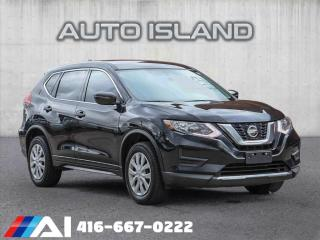Used 2018 Nissan Rogue ALL WHEEL DRIVE**BACK UP CAMERA**HEATED SEATS for sale in North York, ON