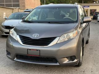 Used 2011 Toyota Sienna 5DR I4 LE 7-PASS FWD for sale in Scarborough, ON