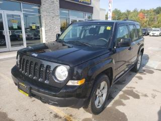 Used 2016 Jeep Patriot Sport/North for sale in Trenton, ON