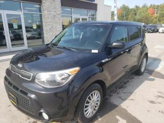 Used 2016 Kia Soul LX for sale in Trenton, ON