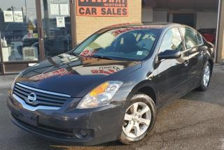 Used 2009 Nissan Altima 4dr Sdn I4 2.5 - One Owner Accident Free for sale in Oakville, ON