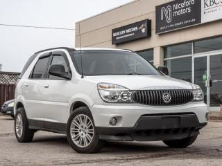 Used 2006 Buick Rendezvous 4dr FWD SUV for sale in Oakville, ON