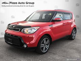 Used 2016 Kia Soul SX | LOW MILEAGE | NO ACCIDENTS for sale in Orillia, ON