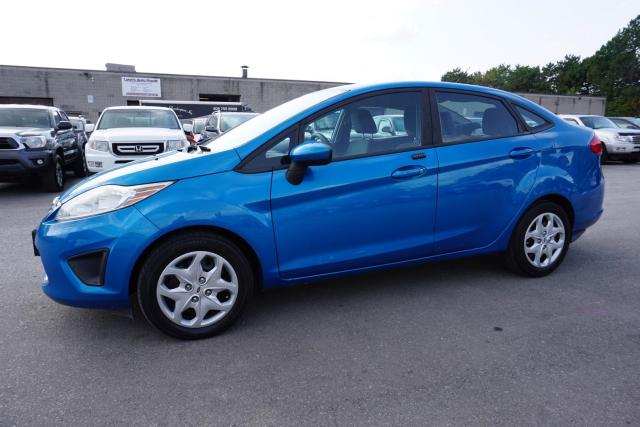2012 Ford Fiesta SE CERTIFIED 2YR WARRANTY HEATED SEATS *FREE ACCIDENT* ENGINE R START DOOR CODE