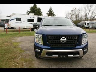 New 2020 Nissan Titan SV for sale in Brockville, ON