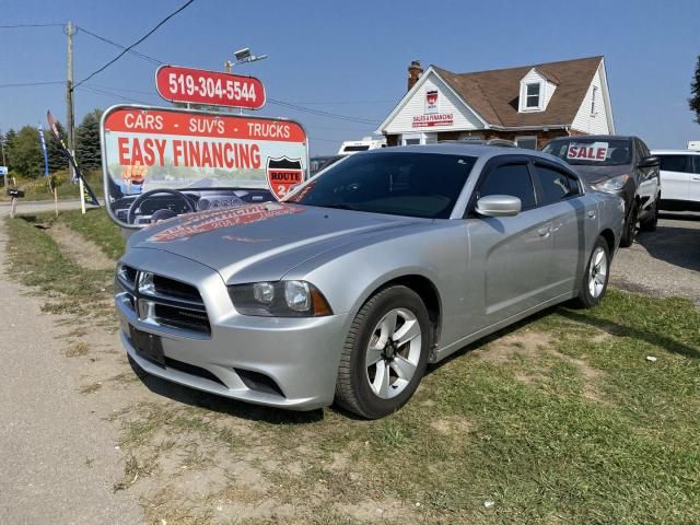 2012 Dodge Charger SE Immaculate muscle car,call/text 519-732-7478