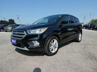 Used 2017 Ford Escape SE | Back Up Cam | Heated Seats | Bluetooth for sale in Essex, ON