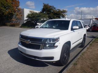 Used 2015 Chevrolet Tahoe EX POLICE for sale in Burnaby, BC