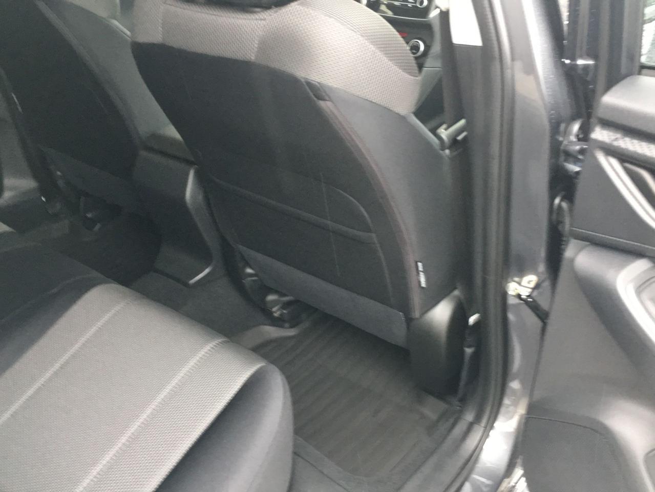 2021 Subaru XV Crosstrek