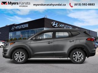 New 2021 Hyundai Tucson 2.4L Preferred AWD w/Trend  - $192 B/W for sale in Kanata, ON