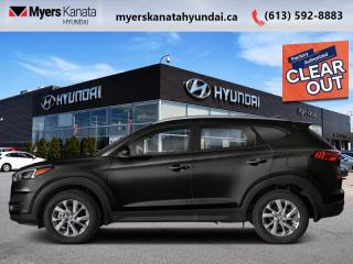 New 2021 Hyundai Tucson 2.4L Luxury AWD for sale in Kanata, ON