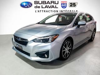 Used 2019 Subaru Impreza 2.0i Sport Awd Hatchback ** Toit ouvrant for sale in Laval, QC