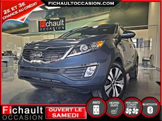Used 2012 Kia Sportage Traction intégrale  EX for sale in Châteauguay, QC