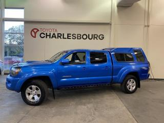 Used 2009 Toyota Tacoma SR5 - 4X4 - V6 - CrewCab for sale in Québec, QC