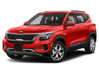 New 2021 Kia Seltos EX AWD for sale in Coquitlam, BC