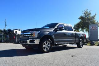 Used 2019 Ford F-150 for sale in Coquitlam, BC