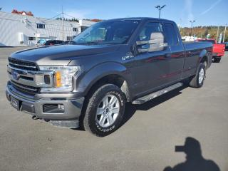 Used 2018 Ford F-150 XLT BTE 8 PIEDS, 4X4, V8 5L for sale in Vallée-Jonction, QC