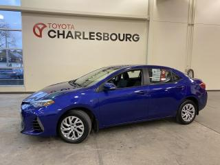 Used 2017 Toyota Corolla SE - Automatique for sale in Québec, QC