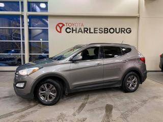 Used 2013 Hyundai Santa Fe Sport Premium - AWD - Automatique for sale in Québec, QC