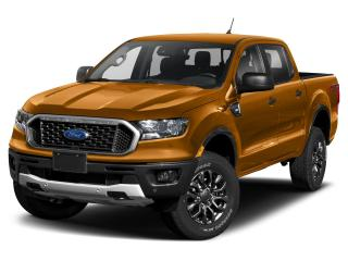 New 2020 Ford Ranger XLT 4WD SUPERCREW 5' BOX for sale in Hawkesbury, NS