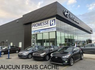 Used 2015 Hyundai Santa Fe XL LUXURY CUIR, 7 PASSAGERS, TOIT PANO, CAM for sale in Blainville, QC