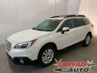 Used 2017 Subaru Outback Touring AWD Toit Ouvrant Caméra Bluetooth Mags *En Excellente Condition* for sale in Trois-Rivières, QC