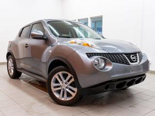 Used 2013 Nissan Juke SV AWD *BAS KM* BLUETOOTH *GR. ELEC* MAGS *PROMO for sale in St-Jérôme, QC