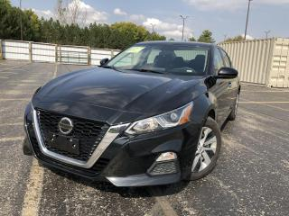 Used 2020 Nissan Altima S AWD for sale in Cayuga, ON