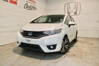 Used 2016 Honda Fit EX 5 Portes for sale in Blainville, QC