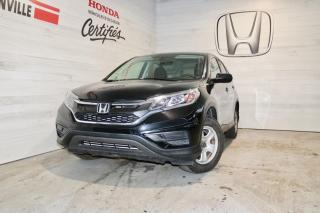 Used 2016 Honda CR-V LX for sale in Blainville, QC