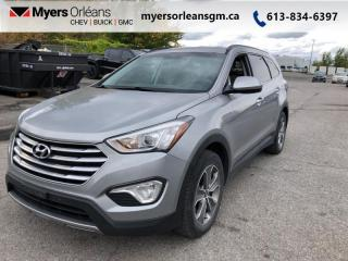 Used 2015 Hyundai Santa Fe XL 4DR FWD 3.3L AT for sale in Orleans, ON