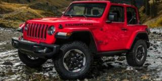 New 2021 Jeep Wrangler Willys for sale in Guelph, ON