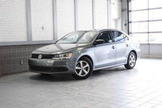 Used 2013 Volkswagen Jetta TRENDLINE+ for sale in Lasalle, QC