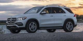 New 2020 Mercedes-Benz GLE GLE 450 for sale in Sudbury, ON
