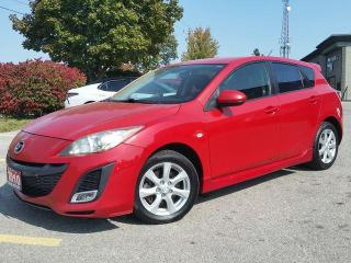 Used 2010 Mazda MAZDA3 GS 6spd for sale in Cambridge, ON