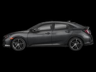 New 2020 Honda Civic Hatchback Sport for sale in Port Moody, BC