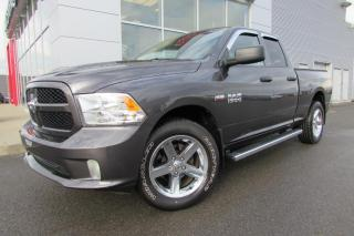 Used 2017 RAM 1500 Cabine quad 4RM, 6.4 BOITE ,  ST for sale in Montmagny, QC