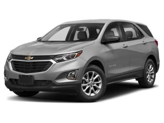 New 2020 Chevrolet Equinox LT for sale in Carlyle, SK