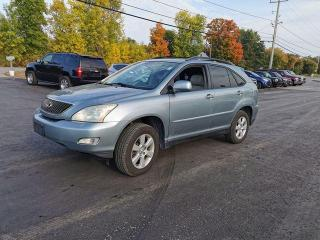 Used 2004 Lexus RX 330 for sale in Madoc, ON