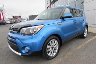 Used 2017 Kia Soul EX for sale in Montmagny, QC