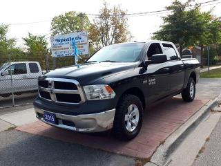 Used 2015 RAM 1500 for sale in Whitby, ON