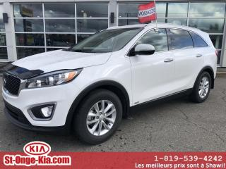 Used 2016 Kia Sorento LX+ 2 L turbo 4 portes TI for sale in Shawinigan, QC