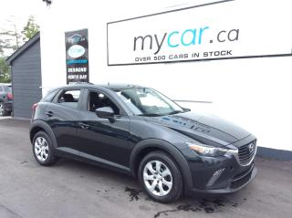 Used 2016 Mazda CX-3 GX NAV, BACKUP CAM, POWERGROUP!! for sale in North Bay, ON