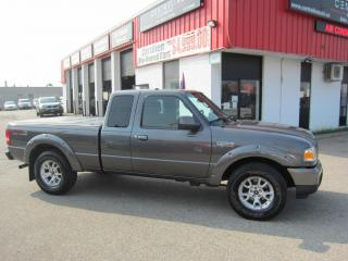 Used 2010 Ford Ranger FX-4 XLT OFF ROAD $12,995+HST+LIC FEE / CERTIFIED / 4WD / LOW KMS for sale in North York, ON