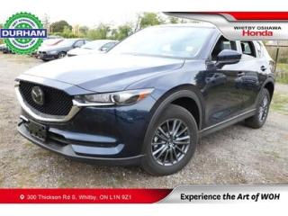 Used 2020 Mazda CX-5 GS Auto FWD for sale in Whitby, ON